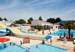 Villages vacances La Bernerie-en-Retz - Camping Le Bois Masson-1