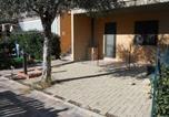 Location vacances Campofelice di Roccella - Casa Omar-3