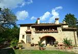 Location vacances Rignano sull'Arno - Apartment Luna 1-1