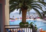 Hôtel Θιναλίο - Marias Beach Hotel-4
