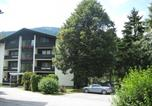 Location vacances Bad Kleinkirchheim - Appartementanlage Thermenblick-2