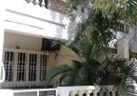 Location vacances Santiago - Recamara Arista 820-3