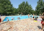 Camping  Acceptant les animaux Anglet - Camping Harrobia-2