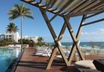 Location vacances Cabarete - Ultravioleta Ocean view Apartments-1
