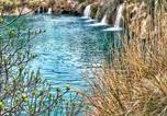 Location vacances Povedilla - Casa Rural Villa Lucia-4