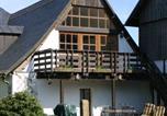 Location vacances Bad Elster - Ferienwohnung Weidner-2