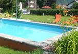 Location vacances Hermagor - Apartment Arbeiter 1-4