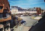 Location vacances Deauville - Palace Morny-2