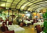 Hôtel Aups - Hotel restaurant les pins-1