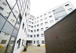 Location vacances Poole - Chesil House (Campus Accommodation)-4