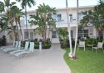 Hôtel Fort Lauderdale - Grand Palm Plaza (Gay Male Clothing Optional Resort)-2