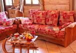 Location vacances Epinal - Gite Le Paradis-1