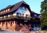 Location vacances Alpirsbach - Landgasthof Sonne-3