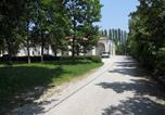 Location vacances Quarto d'Altino - Musestre Apartment-2
