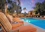Location vacances Tempe - Scottsdale Oasis-1