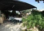 Location vacances Comiso - Villa Flora-4