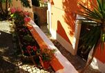 Location vacances Sintra - Casas do Patio sem Cantigas 1-2