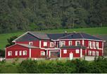 Hôtel Luarca - Hotel Rural Suquin-1