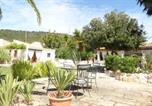 Location vacances Calvià - Villa Calvia-2