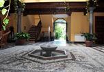 Location vacances Chauchina - Casa Rural Superior Villa Granada-3