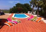 Location vacances Villalonga - Villa Redonda-3