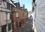 Location vacances Honfleur - Luckey Homes - Rue Eugène Boudin-2