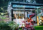 Location vacances Jiujiang - Lushan Huajingtang Hotel-4