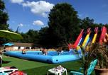 Camping avec WIFI Saint-Maurice-d'Ibie - Camping Castanhada-1
