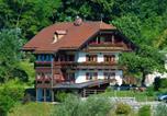 Location vacances Hallein - Ferienwohnungen Vogelrast-1
