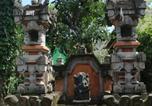 Hôtel Ubud - Citrus Tree B&B - Kunyit-4