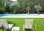 Hôtel Limassol - Corina Apartments-4