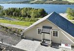 Location vacances Kristiansund - Holiday Home Langnes-1