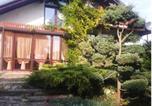 Location vacances Malbork - B.C. 8 Pokoje Gościnne Przy Zamkowej-4