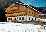 Location vacances Maishofen - Haus Luftbichl 130w-1