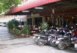 Hôtel Chang Phuak - Inthanin Hotel-4
