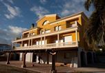 Hôtel Arnedillo - Villalodosa-2