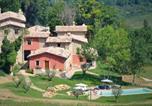 Location vacances Castelraimondo - Borgo Belvederi-4