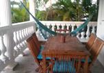Location vacances Morne-A-l'Eau - Chez Nathalie et Georges Apartment-3