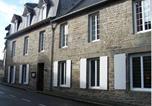 Hôtel Merléac - Hôtel du Commerce-1