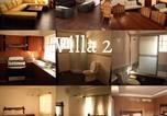 Location vacances Juan Dolio - Villas Alexandra-3