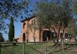 Location vacances Castiglione del Lago - Villa in Castiglione Del Lago Vii-1