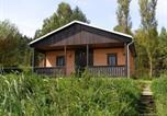 Location vacances Kunžak - Rekreační chaty Malý Ratmírov-3