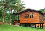 Location vacances Cow Bay - Daintree Rainforest Bungalows-1