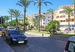 Location vacances Moraira - Two-Bedroom Apartment near the beach-2