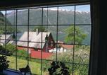 Location vacances Myrkdalen - Holiday home Vik I Sogn Framfjorden-4