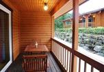 Villages vacances Seogwipo - Jeju I've Resort-1