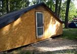 Camping Győr - Camping Vodník-4