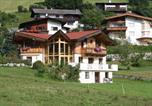 Location vacances Wildschönau - Ferienwohnung-2