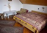 Location vacances Nagykanizsa - Apartment Zalakaros 7-1
