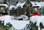 Hôtel Nelson - Blaylock Mansion-3
